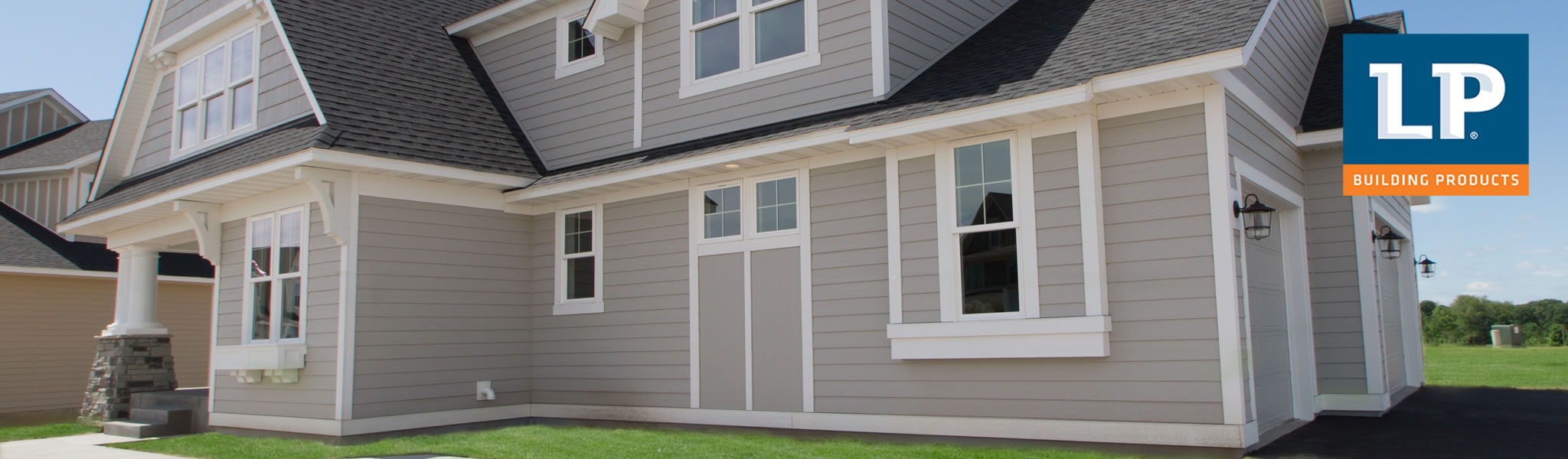 A home with our siding in Waynesville, MO